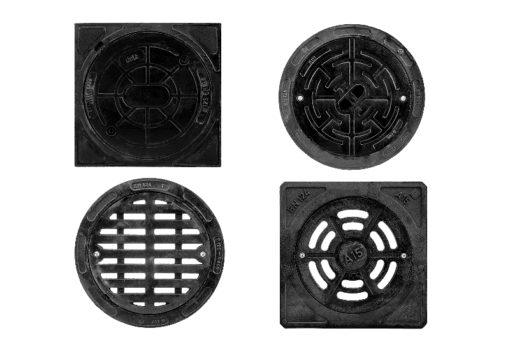 instalplast-studnie-kanalizacyjne-właz-żeliwny