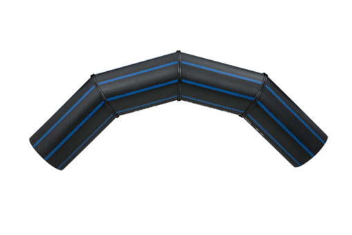 system-ciśnieniowy-z-HDPE-do-wody-i-kanalizacji-łuk-segmentowy-PE-100