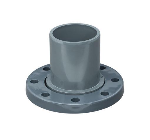 Instalplast-kształtka-ciśnieniowa-PVC-U-tuleja-kołnierzowa-FNP-PN-10