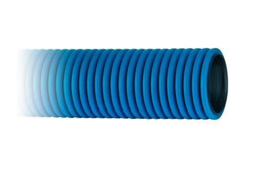 instalplast-rura-osłonowa-w-odcinkach-prostych-niebieska