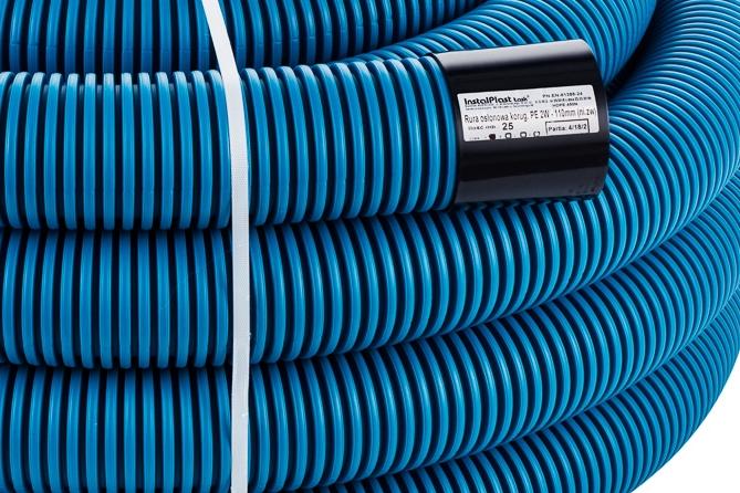 Rury osłonowe do kabli elektrycznych to gwarancja bezpieczeństwa